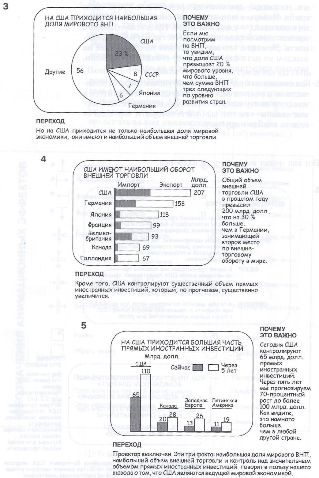 пулшьт от проектора инструкция как листать слайды